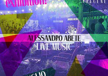 Vintage Exhibition, il 29 luglio con Alessandro Abete