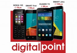 Digital Point – Offerte Telefonia