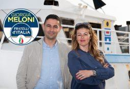 Fdi: primo atto linea di trasporto collegata con metro Roma