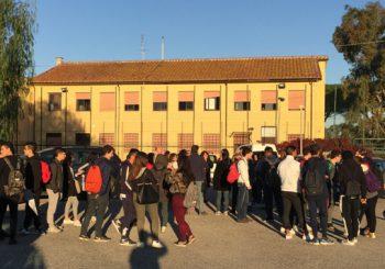 Protesta Agrario, gli studenti scrivono a Città Metropolitana