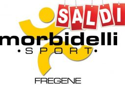 Morbidelli Sport – Saldi dal 5 gennaio