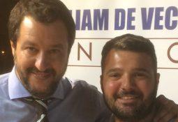 Lega Fiumicino, Valerio Fratoni nuovo coordinatore