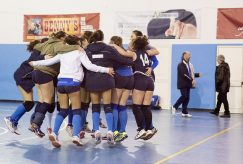 San Giorgio Pallavolo, Serie D femminile torna a vincere