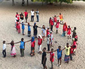 Singita loves Anidan il 23 settembre