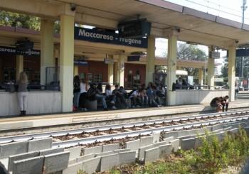 Pendolaria 2019: riportate il treno a Fiumicino!