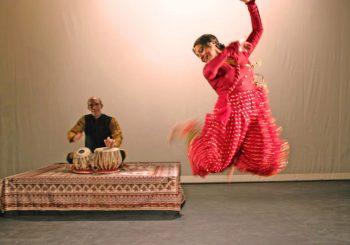 Yogarmonia, danza classica indiana il 3 marzo