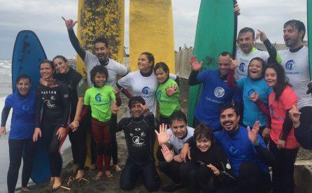 Surf 4 children e Point Break, una giornata speciale