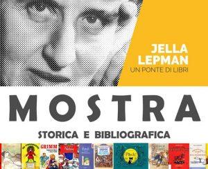 """""""Un ponte di libri"""" la mostra della Bdp fino al 27 settembre"""