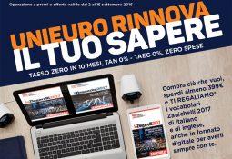 Unieuro – Back to school