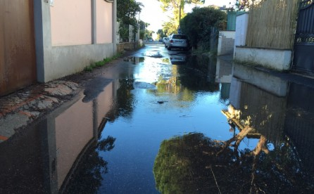 Il valzer delle perdite idriche