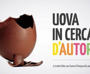 Uova di Pasqua Ail, in piazza il 17 e 18 marzo
