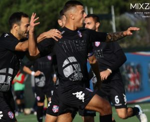 L'Sff Atletico torna a vincere, tris all'Aprilia Racing Club