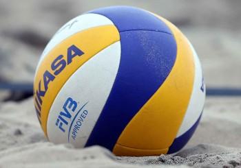Sport e divertimento, al via tour di beach volley