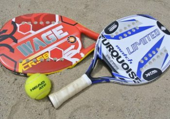 "Beach Tennis, ""Wizard & Waterfront"" a Focene il 18-20 maggio"