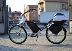Da Bike Shop le bici a pedalata assistita