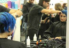 Bottone Hairdressing & Barber, passione e qualità
