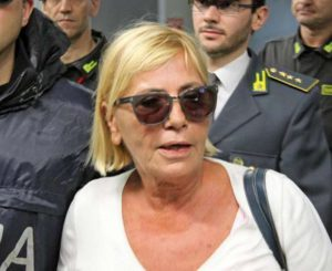 Brunella Giri condannata a 8 anni di reclusione