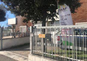 """""""Caaf sicurezza fiscale 2016"""" e """"Diemme Services"""", connubio vincente in viale della Pineta 38"""