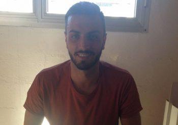Sff Atletico, arriva Francesco Campanella