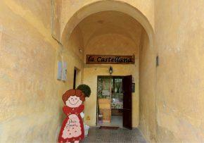 """A Maccarese ha aperto """"La Castellana"""""""