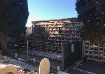 Cimitero Maccarese, approvata mozione per ripristino strutture