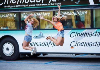 CinemadaMare 2017, iscrizioni fino al 31 maggio