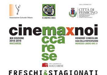 """""""Freschi e stagionati"""", torna Cinema X Noi dal 26 ottobre"""