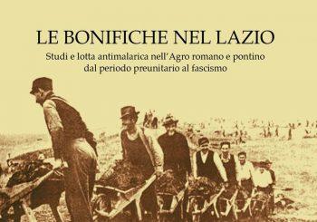 """""""Le Bonifiche nel Lazio"""", presentazione a Fregene il 9"""