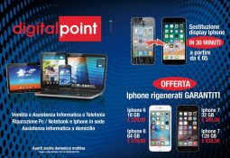 Digital Point – Iphone rigenerati