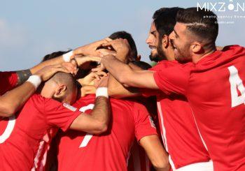 Playoff Serie D, domenica al Paglialunga Sff Atletico-Trastevere