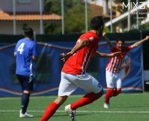 Finisce 1-1 il big match tra Sff Atletico e Albalonga