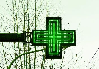 Le farmacie del territorio a sostegno di Farmacisti in aiuto