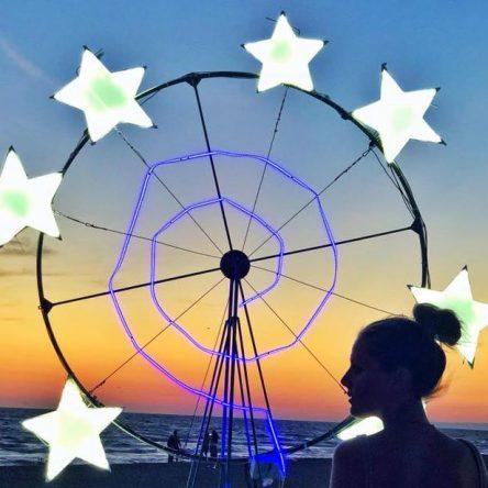 Singita, video-ricordo del Festival delle Luci