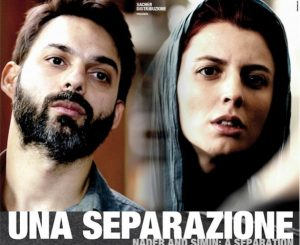 """Cinema x Noi, """"Una separazione"""" a Fregene il 25 maggio"""