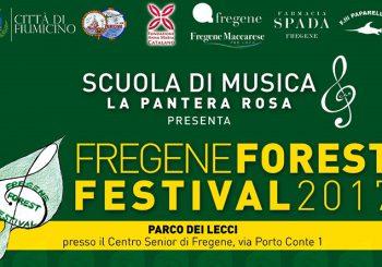 Fregene Forest Festival, i concerti del 28 e 30 luglio