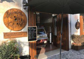 Gelateria Antico Borgo, gustare per credere!