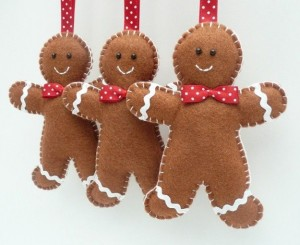 Laboratori natalizi: gingerbread e angioletti