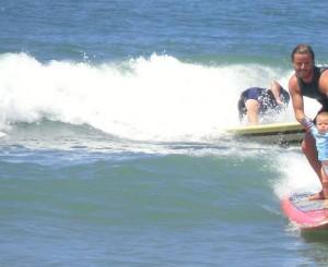 Il Sogno del Surf in Portogallo