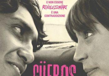 "Cinema per noi, ""Gueros"" il 21 aprile"