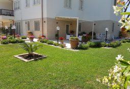 Maccarese – vendita appartamento in residence rifinitissimo