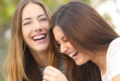 La risata è anche donna