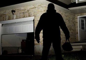 Natale alle porte… ladri dentro casa