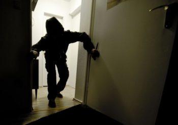 Io vittima della banda dei ladri