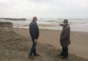 Magionesi: Baccini si faccia spiegare da Corte dei Conti a chi competono spiagge