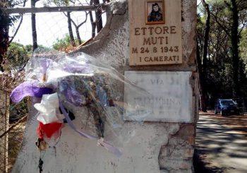 Via Palombina o via Ettore Muti? La protesta dei cittadini