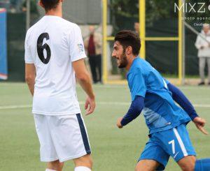 Nanni-gol, l'Sff Atletico piega il Budoni