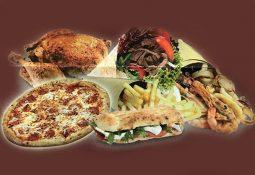 Pizza Beach – Tanti menù pranzo a 6,50€