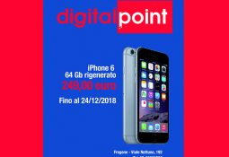 Digital Point – Iphone 6 rigenerati a 249€