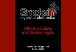 Smoke in – Offerte natalizie e idee regalo
