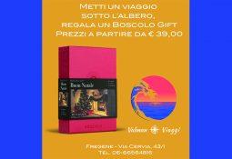 Valman Viaggi – Boscolo Gift per Natale da 39€